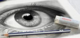 Crayons dessin