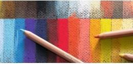 Crayons Pastel