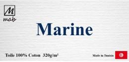 Châssis Entoilé Format Marine