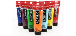 Acrylique Amsterdam Standard Series 120 ml