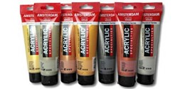 Acrylique Amsterdam Standard Series Specialties 120 ml