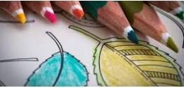 Ecriture & coloriage