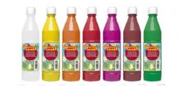 Gouache liquide flacon 500 ml - Jovi