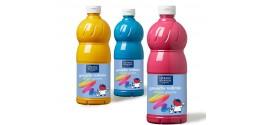 Gouache redimix liquide Lefranc Bourgeois 1L