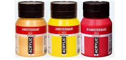 Standard Series Acrylique Pot 500 ml