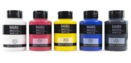 Acrylique Liquitex Basics - 400 ml