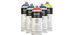 Peinture en Aérosol - Liquitex 400 ml