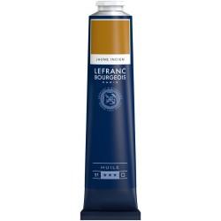 Huile Fine Lefranc Bourgeois - 150ml - Jaune indien