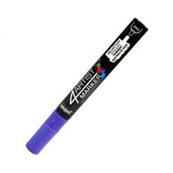 4Artist Marker Pébéo - pointe ronde 4mm - Violet