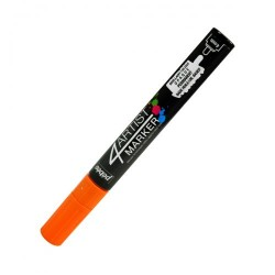 4Artist Marker Pébéo - pointe ronde 4mm - Orange
