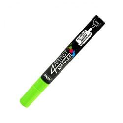 4Artist Marker Pébéo - pointe ronde 4mm - Vert clair