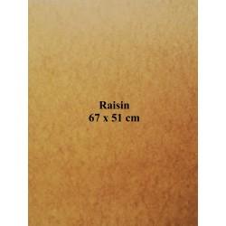Planche à dessins en bois format Raisin