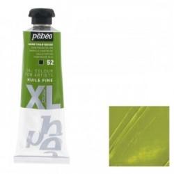 Peinture à l'huile Fine Studio XL - 37ml - JAUNE CHARTREUSE