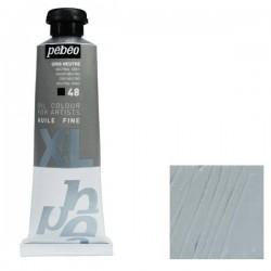 Peinture à l'huile Fine Studio XL - 37ml - GRIS NEUTRE