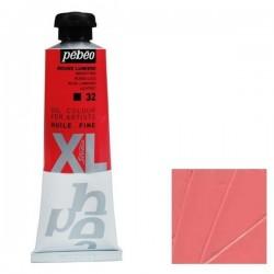 Peinture à l'huile Fine Studio XL - 37ml - ROUGE LUMIERE