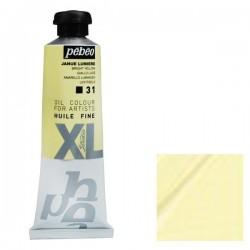 Peinture à l'huile Fine Studio XL - 37ml - JAUNE LUMIERE