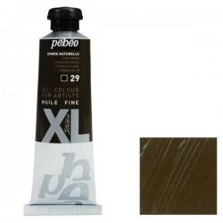 Peinture à l'huile Fine Studio XL - 37ml - OMBRE NATURELLE