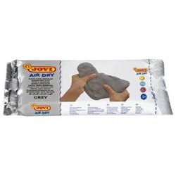 Pâte  Dry Autourcrissante à l'air pâte de 250g gris - jovi