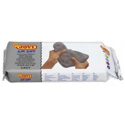 Pâte Dry Autourcrissante à l'air pâte de 1000g Gris - jovi