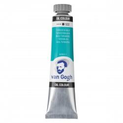 Couleurs à l'Huile 20 ml Bleu Turquoise