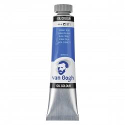 Couleurs à l'Huile 20 ml Bleu Cobalt