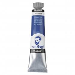 Couleurs à l'Huile 20 ml Bleu de Prusse