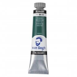 Couleurs à l'Huile 20 ml Vert Pin