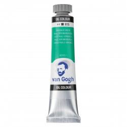 Couleurs à l'Huile 20 ml Vert Paul Veronese