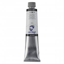 Couleurs à l'Huile 200 ml Blanc Titane (Huile Lin)
