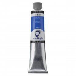 Couleurs à l'Huile 200 ml Bleu Cobalt