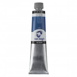 Couleurs à l'Huile 200 ml Bleu Phtalo
