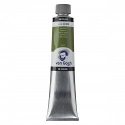 Couleurs à l'Huile 200 ml Vert de Vessie