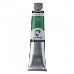 Couleurs à l'Huile 200 ml Vert Phtalo