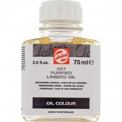 Huile de Lin Purifiée Flacon 75 ml