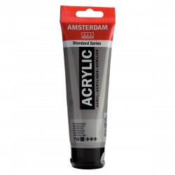 ACRYLIQUE GRIS NEUTRE 120ML