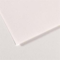 Feuille Mi-Teintes blanc - 50x65cm - 160g/m² - Canson