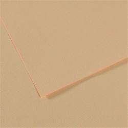 Feuille Mi-Teintes Rose Muraille 350 - A4 - 160g/m² - Canson