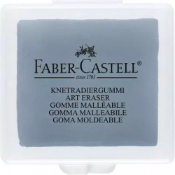 Gomme mie de pain - gris - Faber Castell