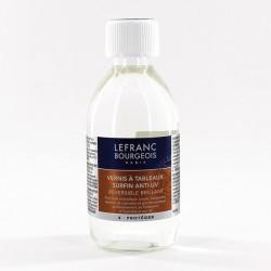 Vernis brillant à tableaux (anti-UV) 250 ml - Lefranc & Bourgeois