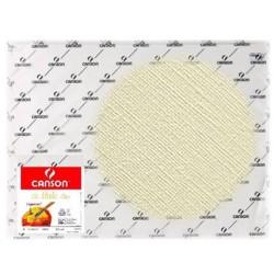 Papier FIGUERAS pour Huile & Acrylique 65 x 50 cm - 290 g/m² - Canson