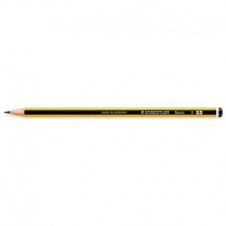 Crayon Graphite Noris B - Staedtler