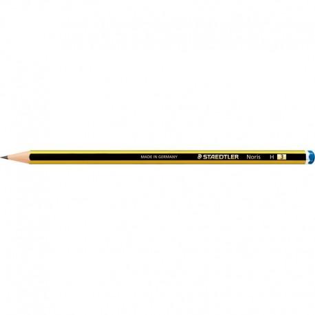 Crayon Graphite Noris H - Staedtler