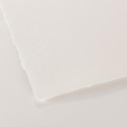 Feuille Aquarelle 76 x 56 cm  185 g/m² - Arche