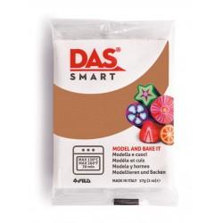 Pâte polymère Caramel 57g - DAS Smart