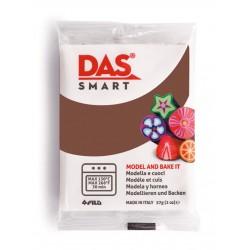 Pâte polymère Chocolat 57g - DAS Smart