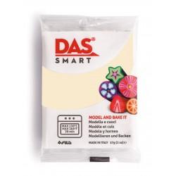 Pâte polymère Beige 57g - DAS Smart