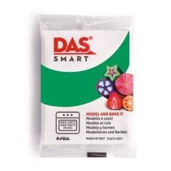 Pâte polymère Menthe 57g - DAS Smart