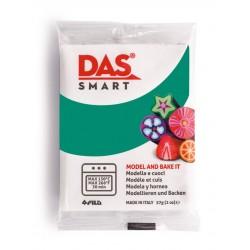 Pâte polymère Émeraude 57g - DAS Smart