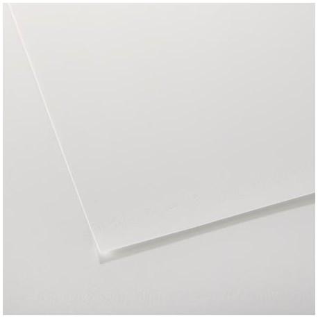Feuille Dessin 1557® JA® 50x65cm 160g/m², grain léger blanc pur - Canson