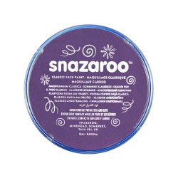 Maquillage Classique Violet 18 ml - Snazaroo